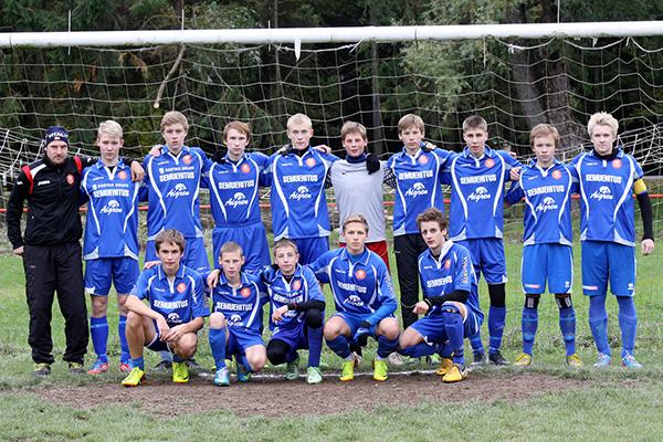 B1-klass (2013)
