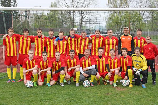FC Helios Võru IV liiga