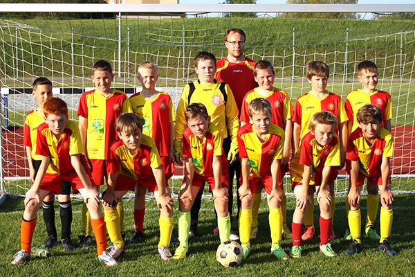 D1-klassi kollane meeskond 2014
