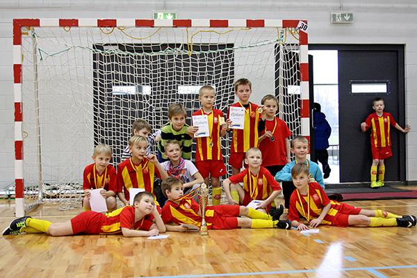 FC Helios Võru 2006