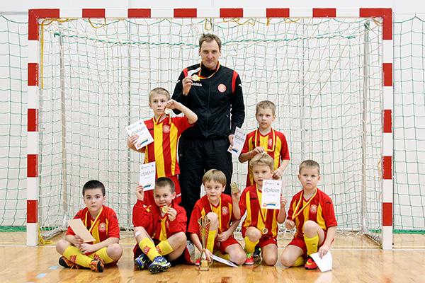 FC Helios Võru 2008