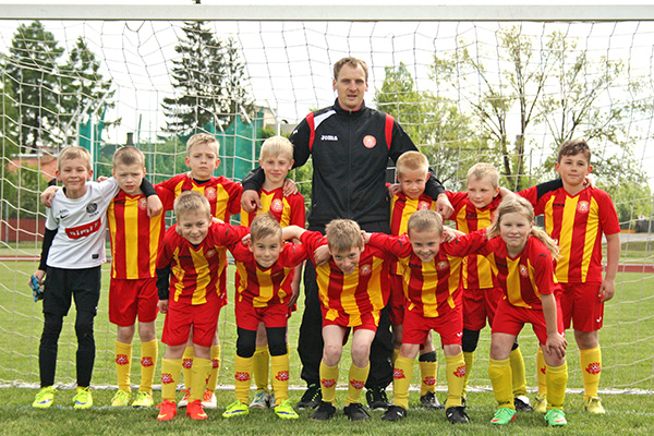 FC Helios Võru E2-klass