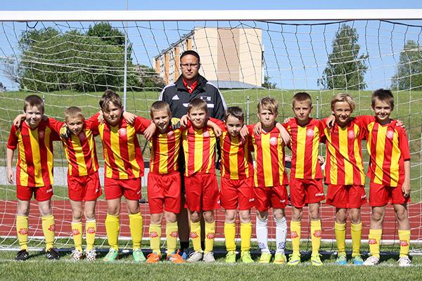 FC Helios Võru D2-klass