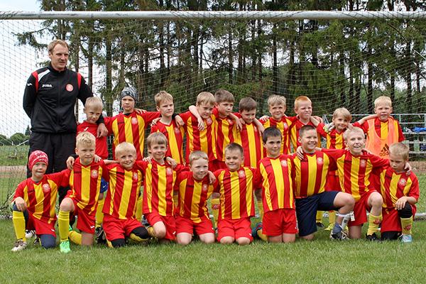 FC Helios Võru F-klass