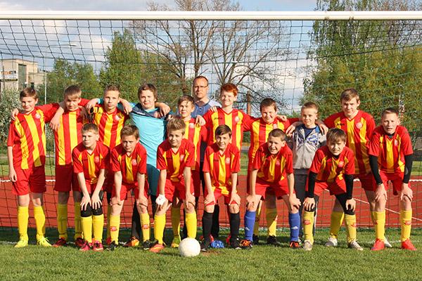 2015 FC Helios Võru C2-klass