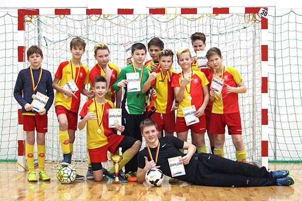 FC Helios Tartu 2003