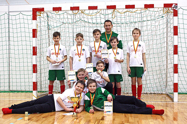 FC Elva 2004