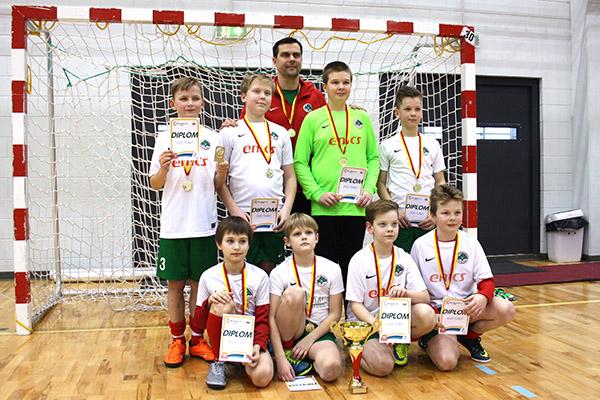 FC Elva 2005