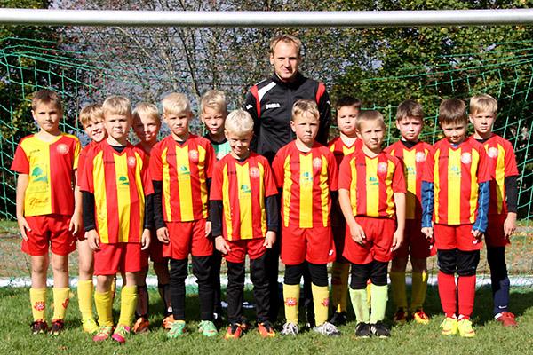 FC Helios Võru U10