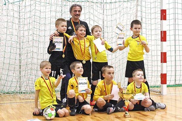 Tallinna FC Štrommi 2009