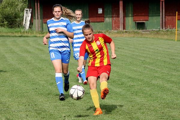 NRL, FC Helios Võru - Tõrva JK