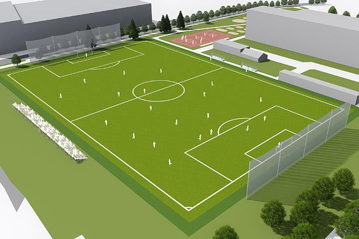 Võru jalgpallikeskus
